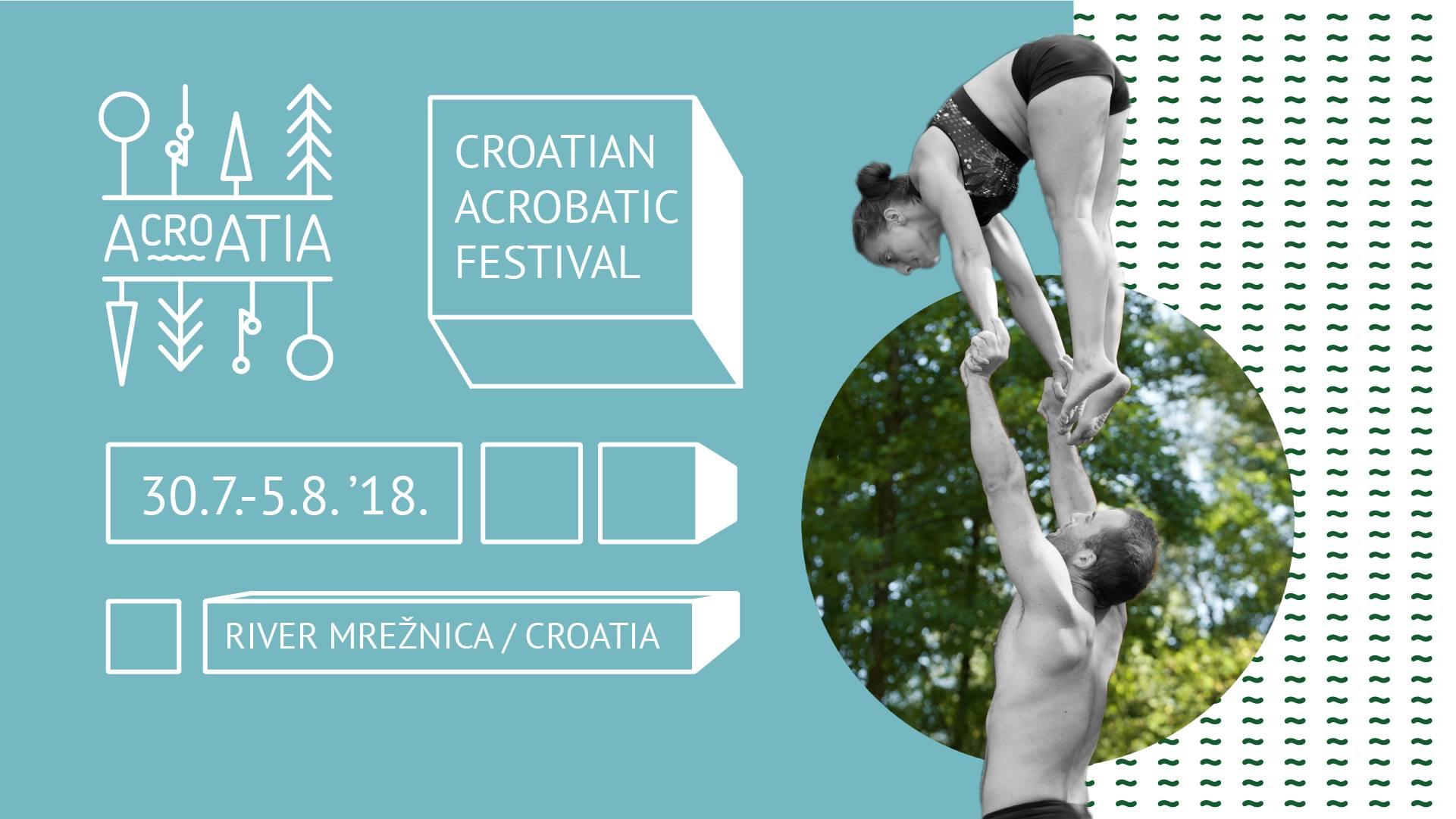 acroatia 2018